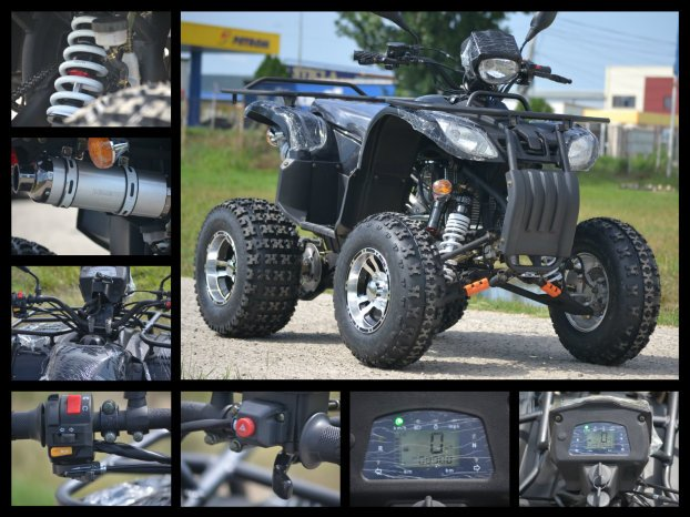 ATV Derbi GPR